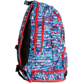 Funky Trunks Elite Squad Backpack Herren lotsa dots